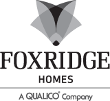 Foxridge Homes Logo