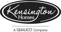 Kensington Homes Logo