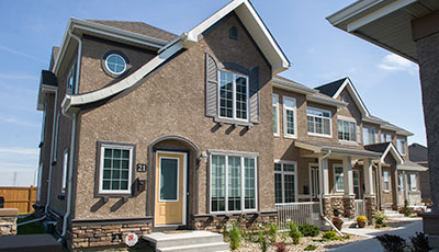 Sage Creek Townhome Condo