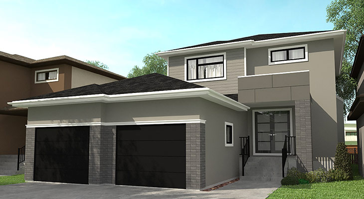 22 Red Sky Road - Kensington Homes - Sage Creek